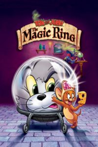 Tom et Jerry – L'Anneau magique