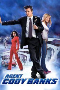 Cody Banks : Agent Secret
