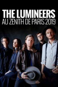The Lumineers au Zenith de Paris 2019