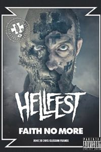 Faith No More au Hellfest