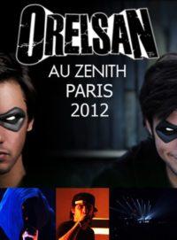 Orelsan au Zenith de Paris