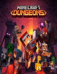 Minecraft : Dungeons