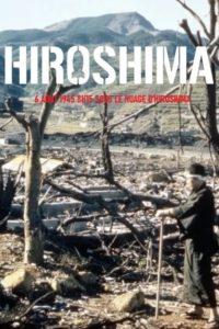 Sous le nuage d'Hiroshima