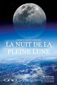 La nuit de la pleine lune
