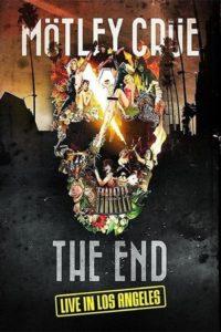 Mötley Crüe : The End