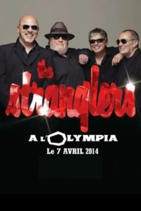The Stranglers à l'Olympia
