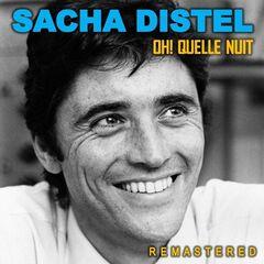 Sacha Distel – Oh! Quelle nuit
