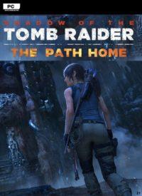 Shadow of the Tomb Raider : Le Chemin du Retour