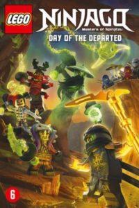 LEGO Ninjago : Masters of Spinjitzu – Le jour des âmes disparues