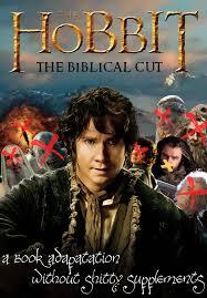 The Hobbit The Biblical Cut Part Three