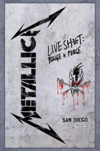 Metallica: Live Shit! Binge & Purge (San Diego 1992)