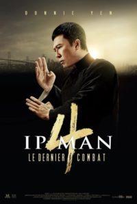Ip Man 4 – Le dernier combat