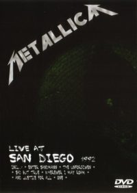 Metallica: Live in San Diego