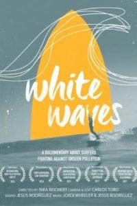 White Waves le combat des surfeurs
