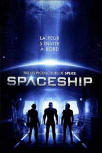 Spaceship (Debug)