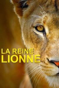 La reine lionne
