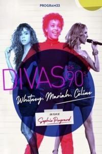 Divas des 90s : Whitney, Mariah & Céline