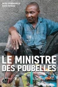 Le Ministre des poubelles