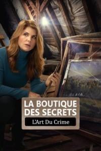 La boutique des secrets – L'art du crime