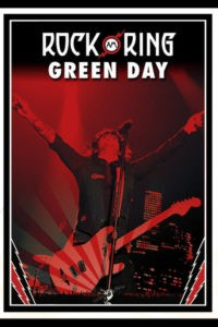 Green Day – Rock am Ring Live