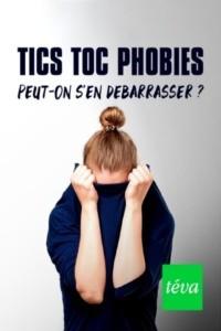 Tics toc phobies : peut-on s'en débarrasser ?