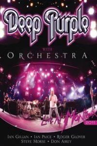Deep Purple with Orchestra – Live at Montreux 2011