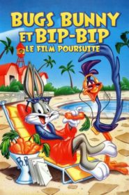 Bugs Bunny et Bip-Bip le film poursuite