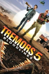 Tremors 5 – Bloodlines