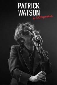 Patrick Watson à l'Olympia