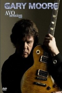 Gary Moore Avo Session 2008