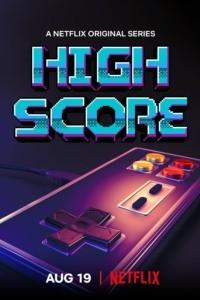 High Score : L'âge d'or du gaming