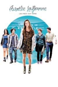 Aurélie Laflamme: Les pieds sur terre