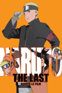 Naruto the Last le film