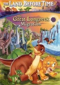 Le Petit Dinosaure 10 : Les Longs-Cous et le Cercle de lumière