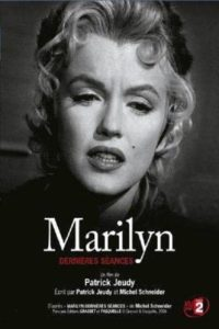 Marilyn dernières séances