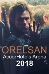 Orelsan le concert événement – Live AccorHotels Arena