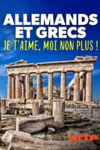 Allemands et Grecs: je t'aime moi non plus!