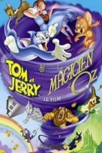 Tom et Jerry – Le magicien d'Oz