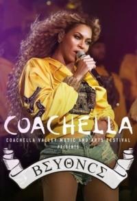 Beyoncé : Live at Coachella