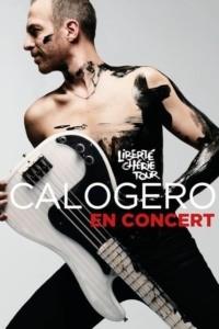 Calogero – Liberté Chérie Tour