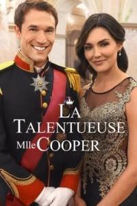 La talentueuse mademoiselle Cooper