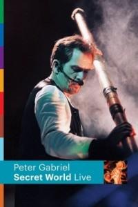 Peter Gabriel : Secret World Live 1994