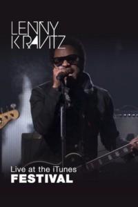 Lenny Kravitz – Itunes Festival 2014