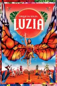 Cirque du Soleil – Luzia
