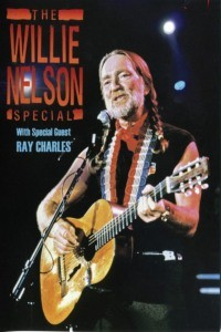 The Willie Nelson Special – With Special Guest Ray Charles