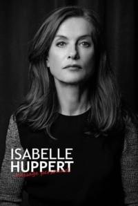 Isabelle Huppert message personnel