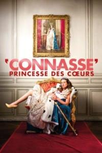 'Connasse' : Princesse des coeurs