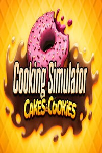 Cooking Simulator – Cakes and Cookies