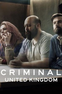 Criminal: Royaume Uni