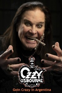 Ozzy Osbourne – Goin Crazy In Argentina